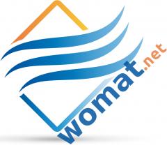 Womat - logo