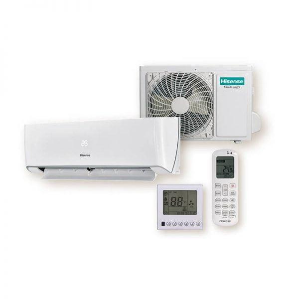 Montaż-klimatyzacji