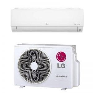 LG klimatyzator D