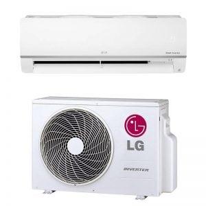 LG klimatyzator STANDARD PLUDS