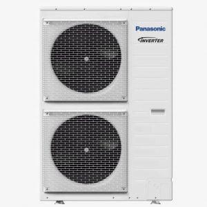 Panasonic T-Cap super ciepła