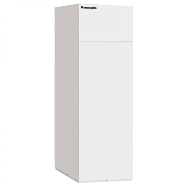 Pompa ciepła Panasonic ALL IN ONE