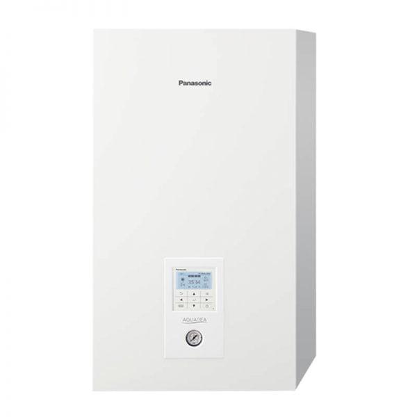 Pompa ciepła Panasonic Generacja J
