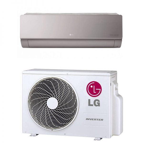 LG-klimatyzator-ARCTCOOL-Silver